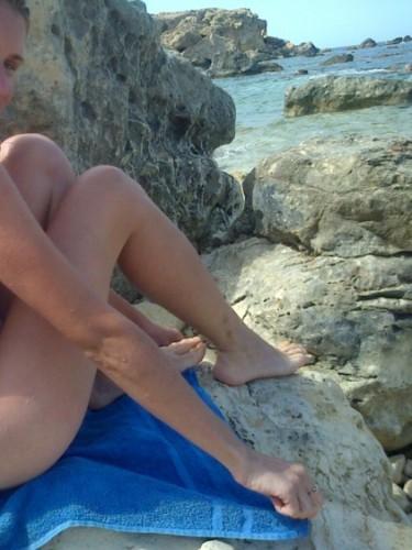 Teen Escort Monica in Rhodes, Greece - Photo: 6