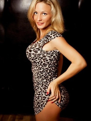 Teen Escort Alona in Moscow, Russia - Photo: 3