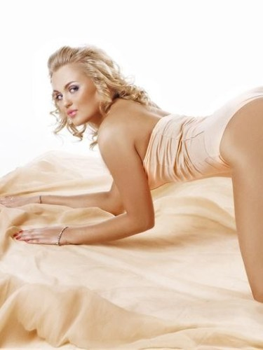 Teen Escort Alice in Moscow, Russia - Photo: 4