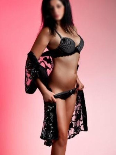 Teen Escort Nicole in Riga, Latvia - Photo: 6