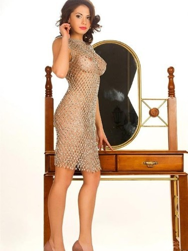 Teen Escort Crystal in Moscow, Russia - Photo: 6