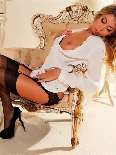 Teen Escort Michelle in Moscow, Russia - Photo: 7