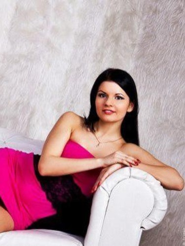 Teen Escort Elena in St Petersburg, Russia - Photo: 5