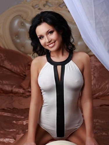 Teen Escort Genya in St Petersburg, Russia - Photo: 7