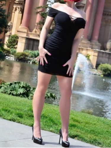 Escort Gisele in Munich, Germany - Photo: 2