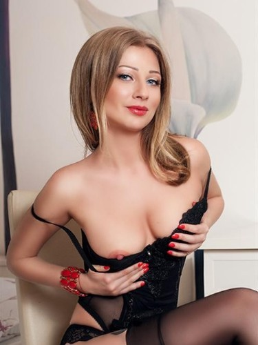 Escort Marion in Moscow, Russia - Photo: 4