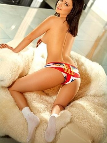 Escort Rebecca in London, United Kingdom - Photo: 7