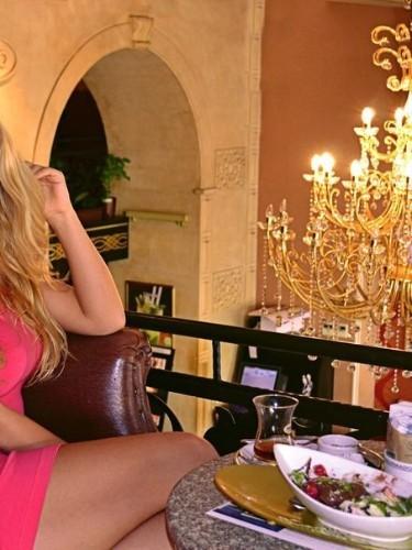 Teen Escort Alina in Beirut, Lebanon - Photo: 4
