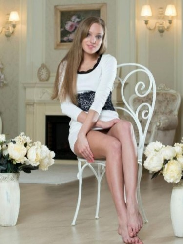 Teen Escort Angela in Moscow, Russia - Photo: 3