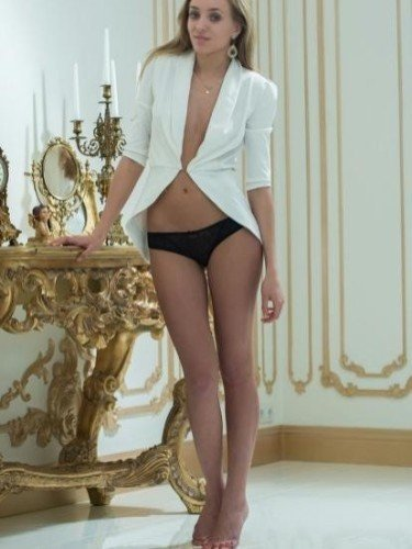 Teen Escort Angela in Moscow, Russia - Photo: 1
