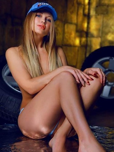 Fetish Teen Escort Carina in Moscow, Russia - Photo: 4