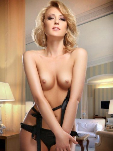 Teen Escort Maria in Moscow, Russia - Photo: 7