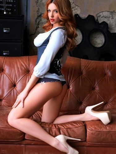 Teen Escort Margo in Moscow, Russia - Photo: 7