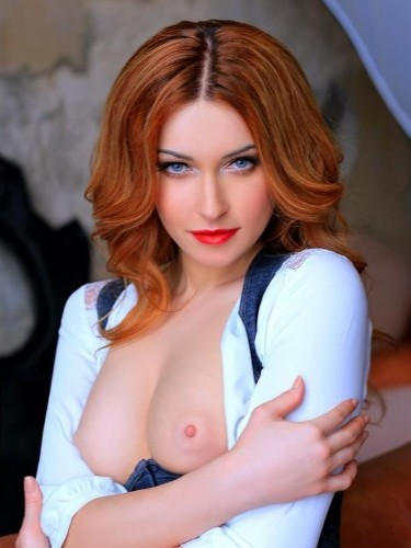 Teen Escort Margo in Moscow, Russia - Photo: 5