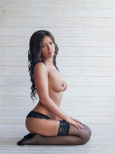 Teen Escort Alona in Moscow, Russia - Photo: 4