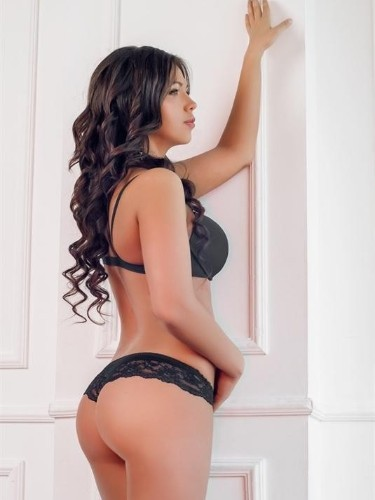 Teen Escort Alona in Moscow, Russia - Photo: 5
