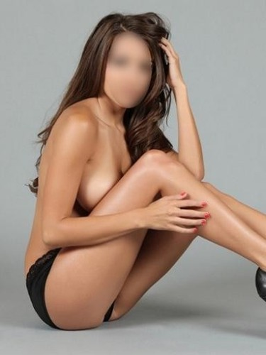 Teen Escort Andrea in Sofia, Bulgaria - Photo: 5