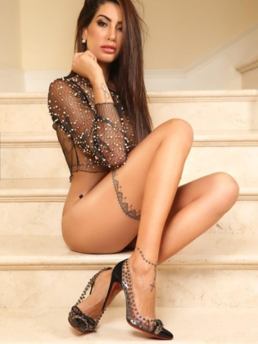 Escort Liah Palad in Amsterdam, Netherlands - Photo: 7
