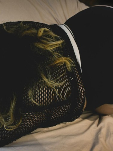 Fetish Escort Nicki Visage in Melbourne, Australia - Photo: 5