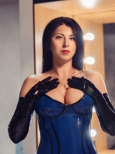 Fetish Escort Mistress Monika in Kiev, Ukraine - Photo: 6
