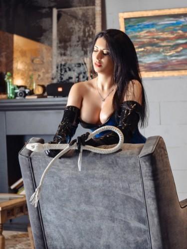 Fetish Escort Mistress Monika in Kiev, Ukraine - Photo: 3