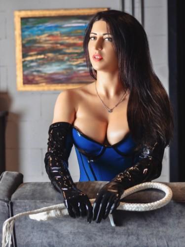Fetish Escort Mistress Monika in Kiev, Ukraine - Photo: 7
