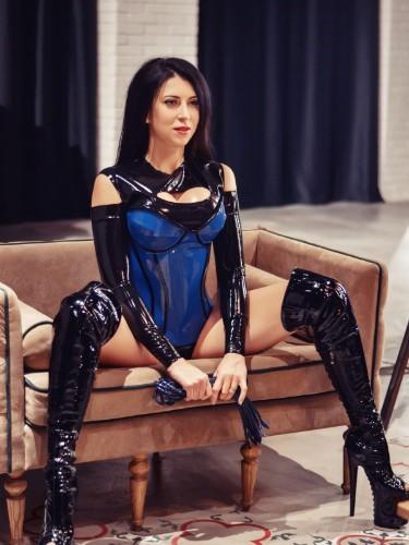 Fetish Escort Mistress Monika in Kiev, Ukraine - Photo: 5
