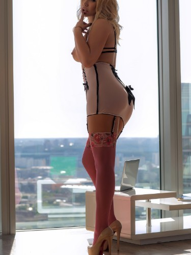 Escort Anna sexy in Moscow, Russia - Photo: 7