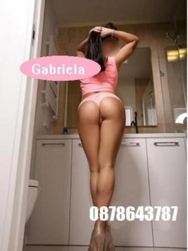 Escort Exclusive Gabriela in Sofia, Bulgaria - Photo: 1