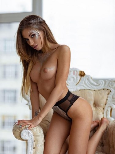 Teen Escort Camilla in Moscow, Russia - Photo: 2