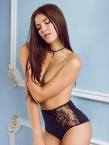 Elite Escort Agency Victoria Models in Turkey - Photo: 41 - Salli