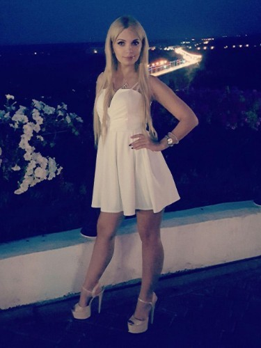 Teen Escort Maltida in Istanbul, Turkey - Photo: 3