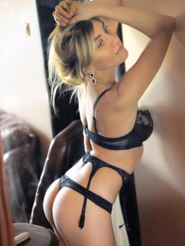 Escort Milana in Moscow, Russia - Photo: 5