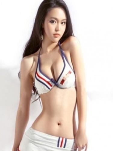 Elite Escort Agency High Class Hong Kong Escort - Photo: 2 - Sexy Asian Girl with Brown Eyes