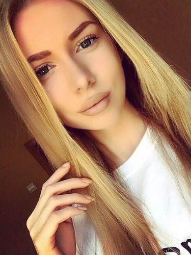 Teen Escort Anna in St Petersburg, Russia - Photo: 5