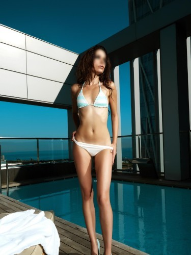 Escort Vania Gfe in Barcelona, Spain - Photo: 6