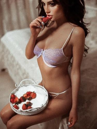 Teen Escort Model Lila in Istanbul, Turkey - Photo: 1