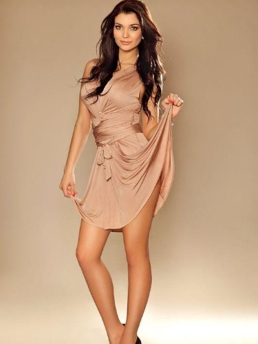 Teen Escort Vicky in Moscow, Russia - Photo: 4