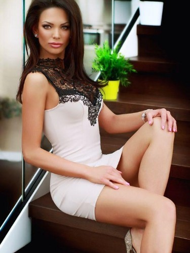 Teen Escort Vicky in Moscow, Russia - Photo: 5