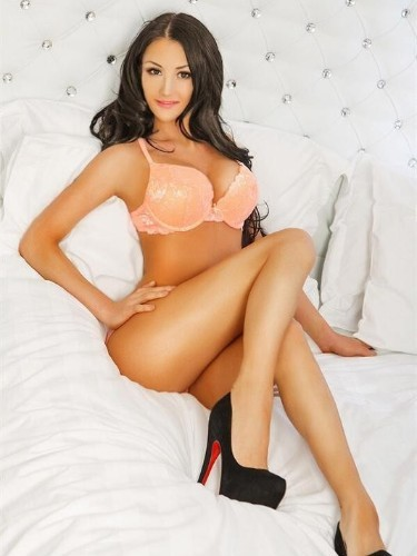 Escort Mila in Moscow, Russia - Photo: 3