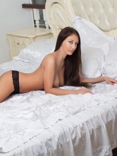 Escort Mila in Moscow, Russia - Photo: 7