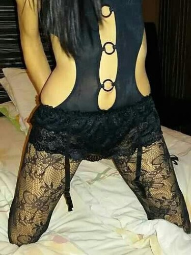 Teen Escort Viki in Sofia, Bulgaria - Photo: 4