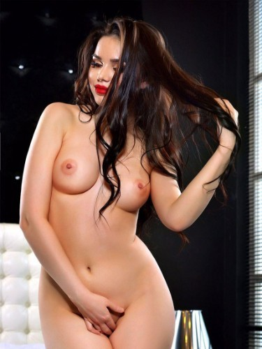 Teen Escort Agata in Moscow, Russia - Photo: 1