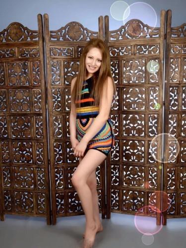 Teen Escort Vip escort Kamilla in Istanbul, Turkey - Photo: 1