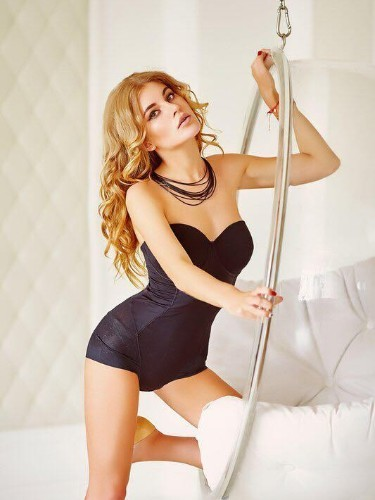 Teen Escort Malena in Istanbul, Turkey - Photo: 5