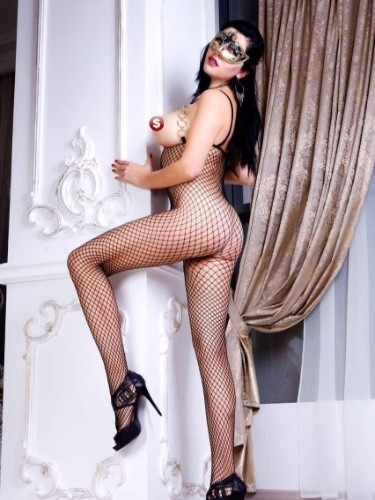 Fetish Escort Annabelle in Dubai, United Arab Emirates - Photo: 7
