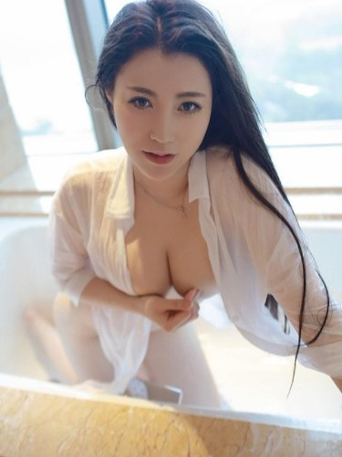 Teen Escort Cherry in Hong Kong, Hong Kong - Photo: 1