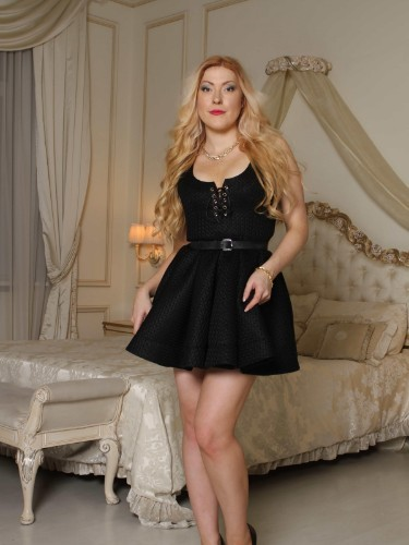 Teen Escort Alexandra in Kiev, Ukraine - Photo: 3