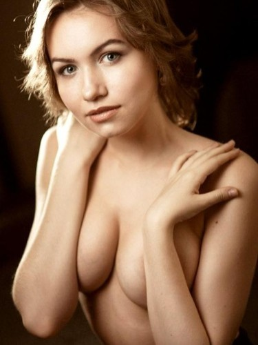 Teen Escort Camille in Rome, Italy - Photo: 1