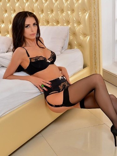 Escort Maria in Moscow, Russia - Photo: 3